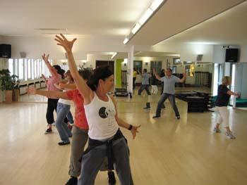Workshop Singen und Tanzen 010