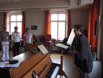 Workshop Singen und Tanzen 017