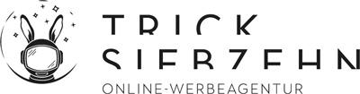 tricksiebzehn-logo-linksbuendig